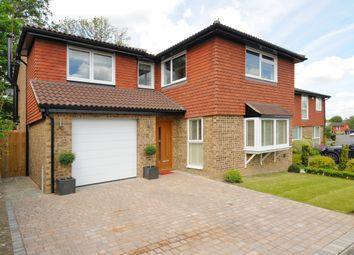 Thumbnail 5 bed property to rent in Cavendish Meads, Ascot, Berkshire