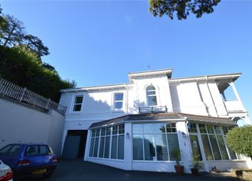 Thumbnail 2 bed flat to rent in College Road, Newton Abbot, Devon