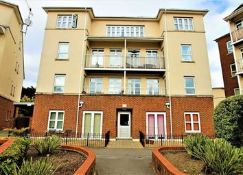 Thumbnail 2 bed flat for sale in Gonville Court, Whetstone, London