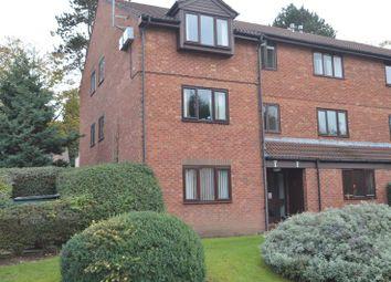 2 bed flat to rent in Bloomsbury Grove, Birmingham B14