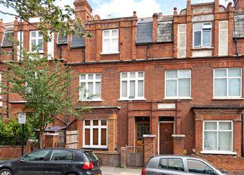Thumbnail 1 bedroom flat to rent in Lisburne Road, London