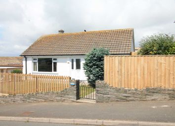 Thumbnail 2 bed detached bungalow for sale in Pendennis Road, Looe