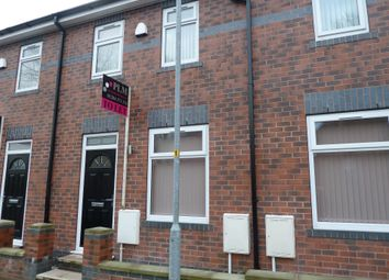 Thumbnail 2 bed terraced house to rent in Vermont Street, Bolton