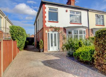 Thumbnail 4 bed semi-detached house for sale in Park Avenue, Grimsby