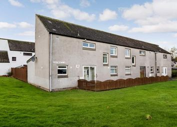 Thumbnail 5 bed end terrace house for sale in Dawson Avenue, Livingston, West Lothian
