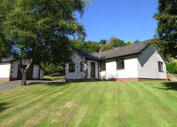 Thumbnail 3 bed detached bungalow for sale in Hillside, Rothbury, Morpeth