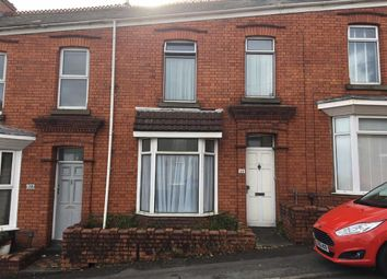 Thumbnail 3 bed terraced house for sale in Parry Road, Morriston, Swansea