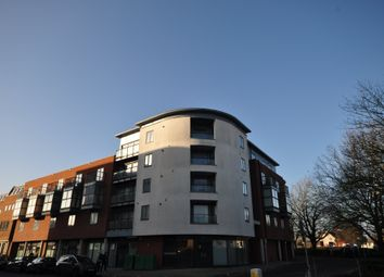 Thumbnail 1 bed flat for sale in Broomfield Road, Chelmsford