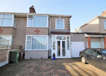 Thumbnail 4 bed semi-detached house for sale in Canberra Road, Bexleyheath