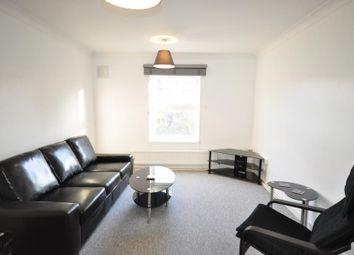 Thumbnail 1 bedroom flat to rent in John Rennie Walk, London