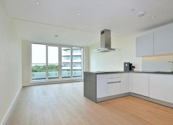 Thumbnail 3 bed flat to rent in Cascade Court, 340 Queenstown Road, London
