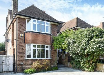 Thumbnail 4 bed semi-detached house for sale in Harrow, Middlesex