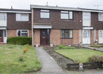 Thumbnail 3 bedroom terraced house for sale in Birchfield Lane, Oldbury
