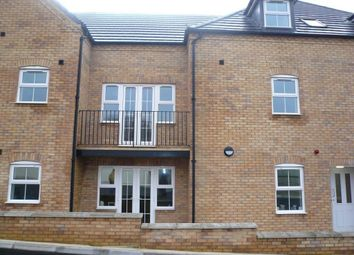 Thumbnail 1 bedroom property to rent in Church Street, Stanground, Peterborough