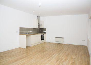 Thumbnail Studio to rent in Birmingham Street, Oldbury