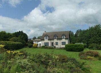 Thumbnail 4 bed detached house for sale in Barrachdail, Preston Mill, Kirkbean