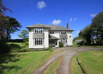 Thumbnail 5 bed detached house for sale in St. Merryn, Padstow