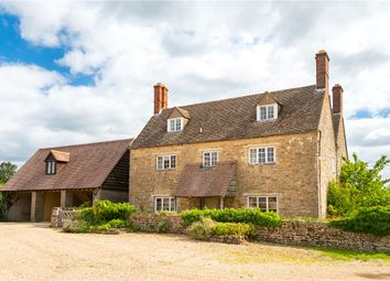 High Street, Cumnor, Oxford OX2. 6 bed detached house for sale