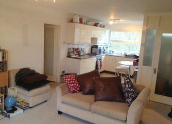 Thumbnail 4 bed flat to rent in Somerhill Road, Hove