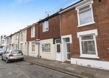 Thumbnail 3 bedroom terraced house for sale in Gruneisen Road, Portsmouth