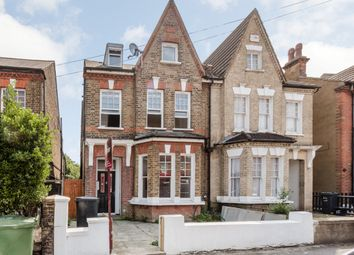 Thumbnail 1 bed flat for sale in Tritton Road, London, London
