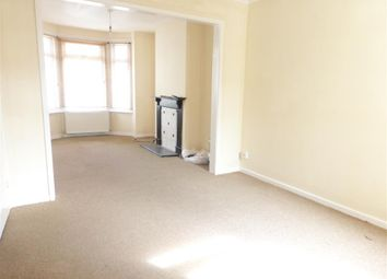 Thumbnail 3 bed end terrace house to rent in Waddesdon Road, Harwich