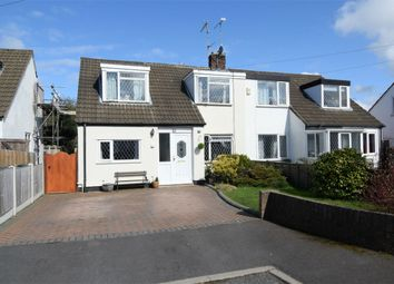 Thumbnail 3 bed semi-detached house for sale in Sytchcroft, Neston, Cheshire