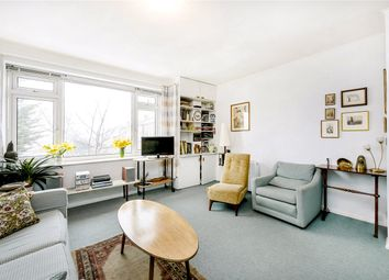 Thumbnail 1 bed flat for sale in Pamlion Court, Crouch Hill, London