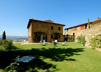 Thumbnail 7 bed farmhouse for sale in San Gimignano, San Gimignano, Siena, Tuscany, Italy