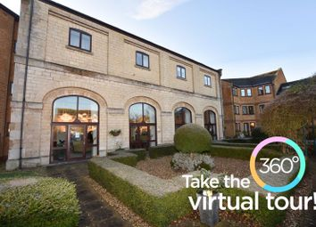 Thumbnail 2 bed flat for sale in Welland Mews, Stamford