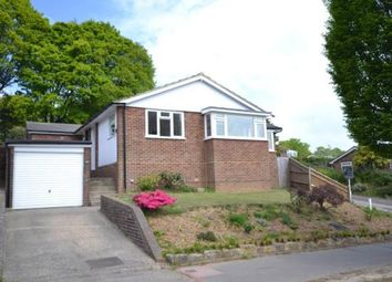 Thumbnail 3 bed bungalow for sale in Rydal Drive, Tunbridge Wells, Kent, .