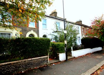 Thumbnail 3 bed terraced house for sale in Clarence Road, Manor Park