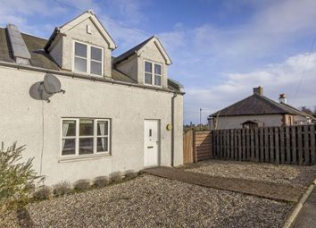 Thumbnail 3 bed semi-detached house for sale in 8 Kirknewton Court, Kirknewton