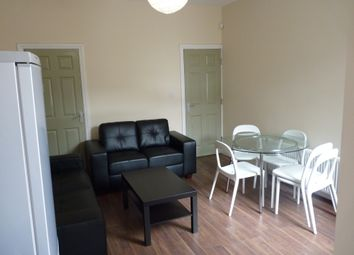 Thumbnail 5 bed terraced house to rent in Pinner Road, Sheffield