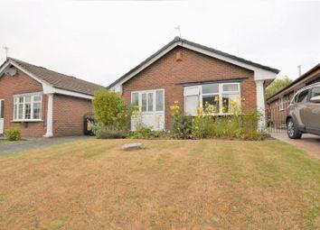 Thumbnail 2 bed detached bungalow for sale in Bristol Avenue, Ashton-Under-Lyne