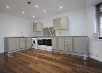 Thumbnail 4 bed terraced house to rent in Scotland Green Road North, Ponders End, Enfield