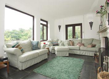 Thumbnail 5 bed detached house for sale in Farningham Hill Road, Farningham, Dartford