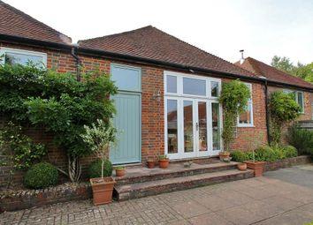 4 bed semi-detached house for sale in Bokes Farm, Horns Hill, Hawkhurst, Kent TN18