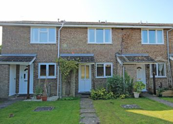 Thumbnail 2 bed terraced house to rent in Marston Road, Thame, Oxfordshire.