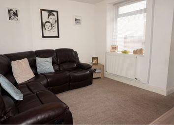 Thumbnail 3 bed terraced house for sale in High Street, Caeharris, Dowlais Top