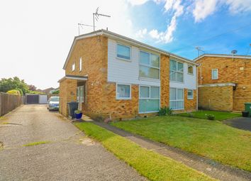 Thumbnail 2 bed maisonette for sale in Danemead, Hoddesdon