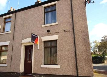 Thumbnail 2 bedroom end terrace house for sale in Lower Street, Buersil, Rochdale, Greater Manchester