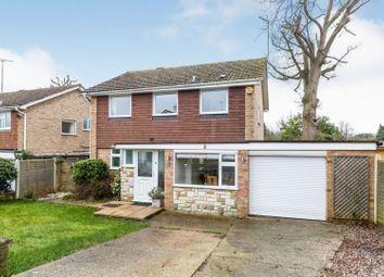 4 bed detached house for sale in The Glebe, Ewhurst, Cranleigh GU6