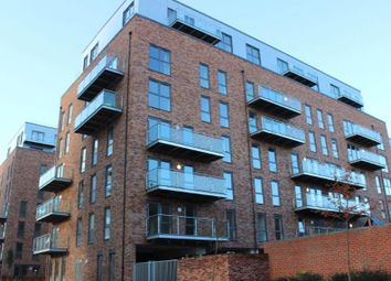 Thumbnail 2 bed flat to rent in Honour Gardens, Barking Academy, Dagenham, Essex