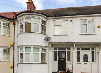 Thumbnail 2 bed flat for sale in Bingham Road, Croydon, Surrey