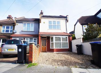 Thumbnail 4 bed property for sale in Barrowell Green, London