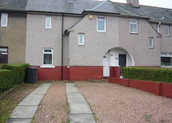Thumbnail 3 bed terraced house to rent in Newton Crescent, Rosyth, Dunfermline