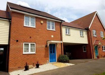 4 bed semi-detached house for sale in Lowewood Road, Noak Hill, Romford RM3
