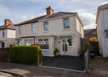 Thumbnail Town house for sale in 16, Ravenhill Parade, Belfast