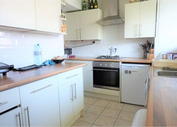 Thumbnail 3 bed maisonette to rent in Sherfield Gardens, Roehampton